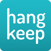 hang keep icon