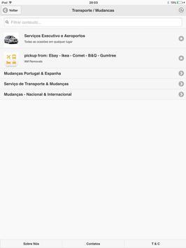 Blimundo apk screenshot