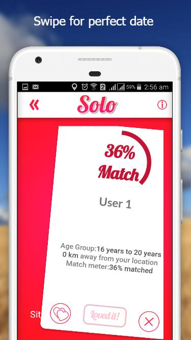 Solo-find your Soulmate for Android - APK Download