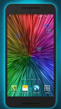 Neon Live Wallpaper HD apk screenshot