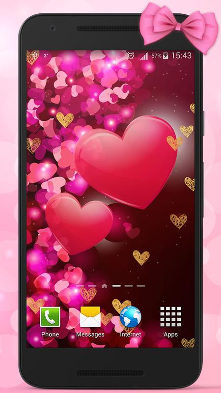 Love Live Wallpaper Hd For Android Apk Download