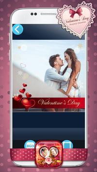 Valentines Day Photo Frames apk screenshot