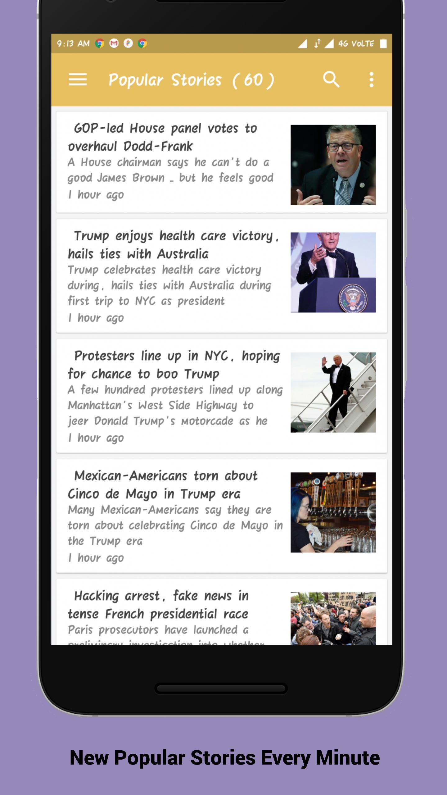 Blink News