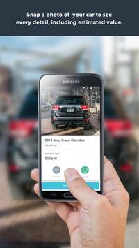 Blinker: Buy and Sell Cars poster