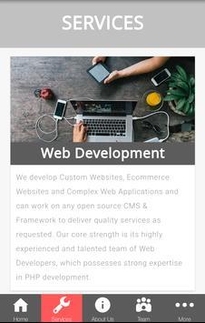 Get website for $29 Website builder screenshot 4