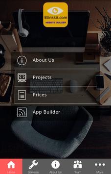 Get website for $29 Website builder poster