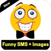 Full of Fun Share photo video message all in one icon