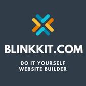 Blinkkit Website Builder icon