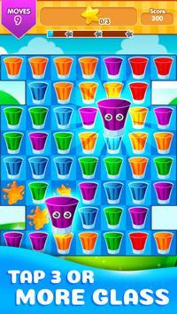 Swipe Happy Glass screenshot 2