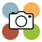 Dotography - Dot Camera icon