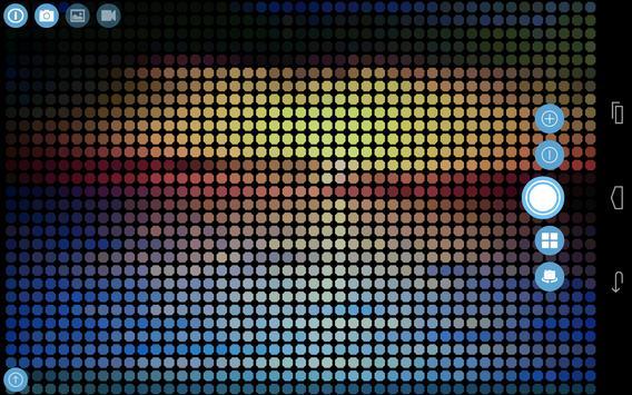 Dotography - Dot Camera apk screenshot