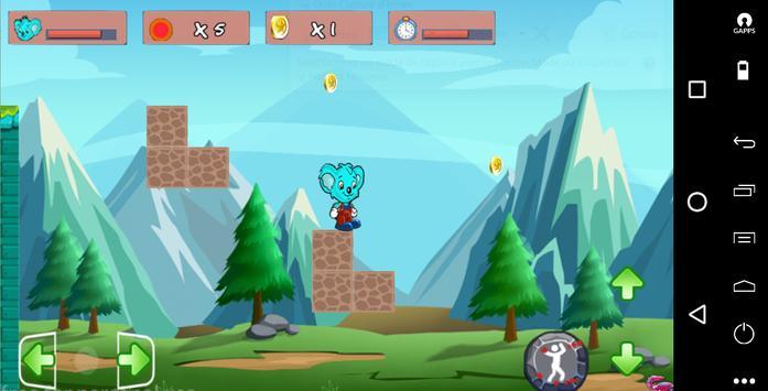 Adventure Super Blinky screenshot 10