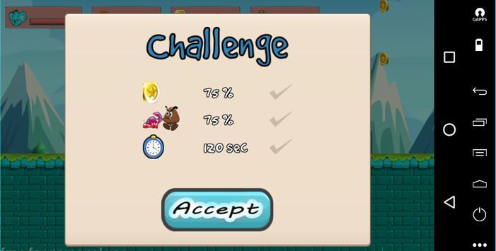 Adventure Super Blinky screenshot 4