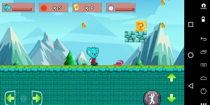 Adventure Super Blinky screenshot 5