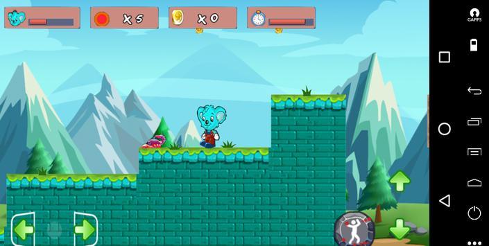 Adventure Super Blinky screenshot 6