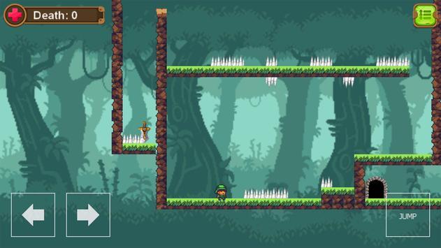 Hero: The Adventure Quest screenshot 6