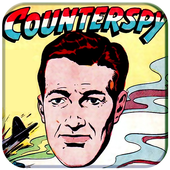 Comic Spy & Counterspy 2 icon