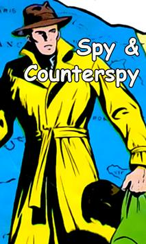 Comic Spy & Counterspy screenshot 6