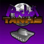 Pocket Tanks icon
