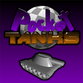 Pocket Tanks आइकन