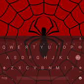 Spider Keyboard Themes icon