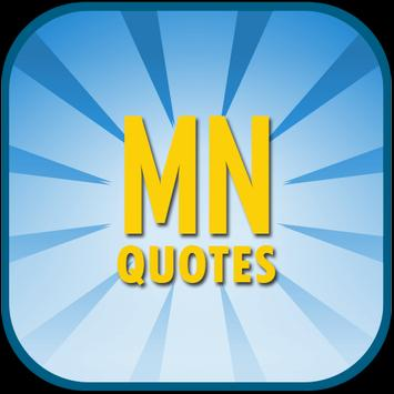 Quotes For Minion poster