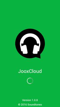 Free Music Player For JOOX® poster