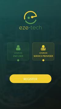 EZETech screenshot 1