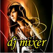 DJ Mixer Machine icon