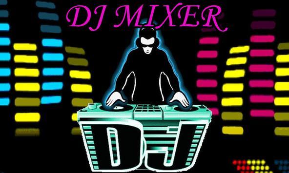 DJ Mixer Machine screenshot 2