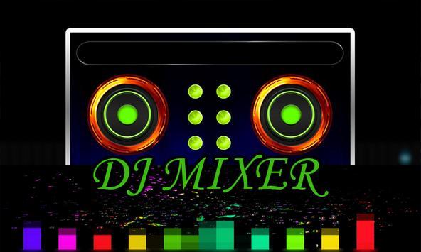DJ Mixer screenshot 1