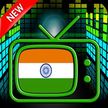India Live TV Online poster