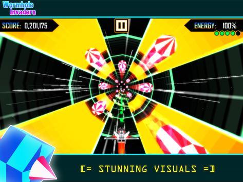Wormhole Invaders screenshot 6