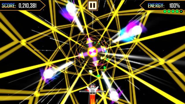 Wormhole Invaders screenshot 9
