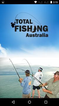 Total Fishing Australia Lite poster