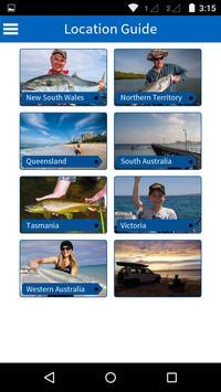 Total Fishing Australia Lite apk screenshot