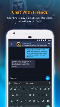 Blizzard Battle.net poster
