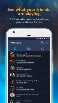 Blizzard Battle.net apk screenshot