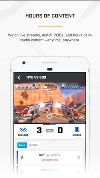 Overwatch League screenshot 2