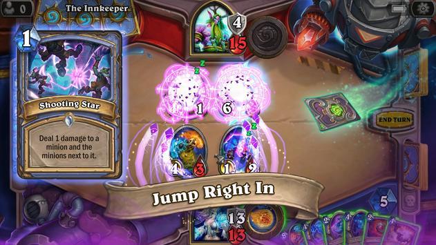 Hearthstone screenshot 7