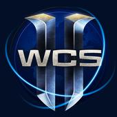ikon StarCraft WCS
