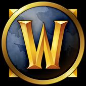 World of Warcraft Armory icon