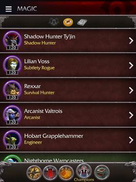 WoW Companion screenshot 13