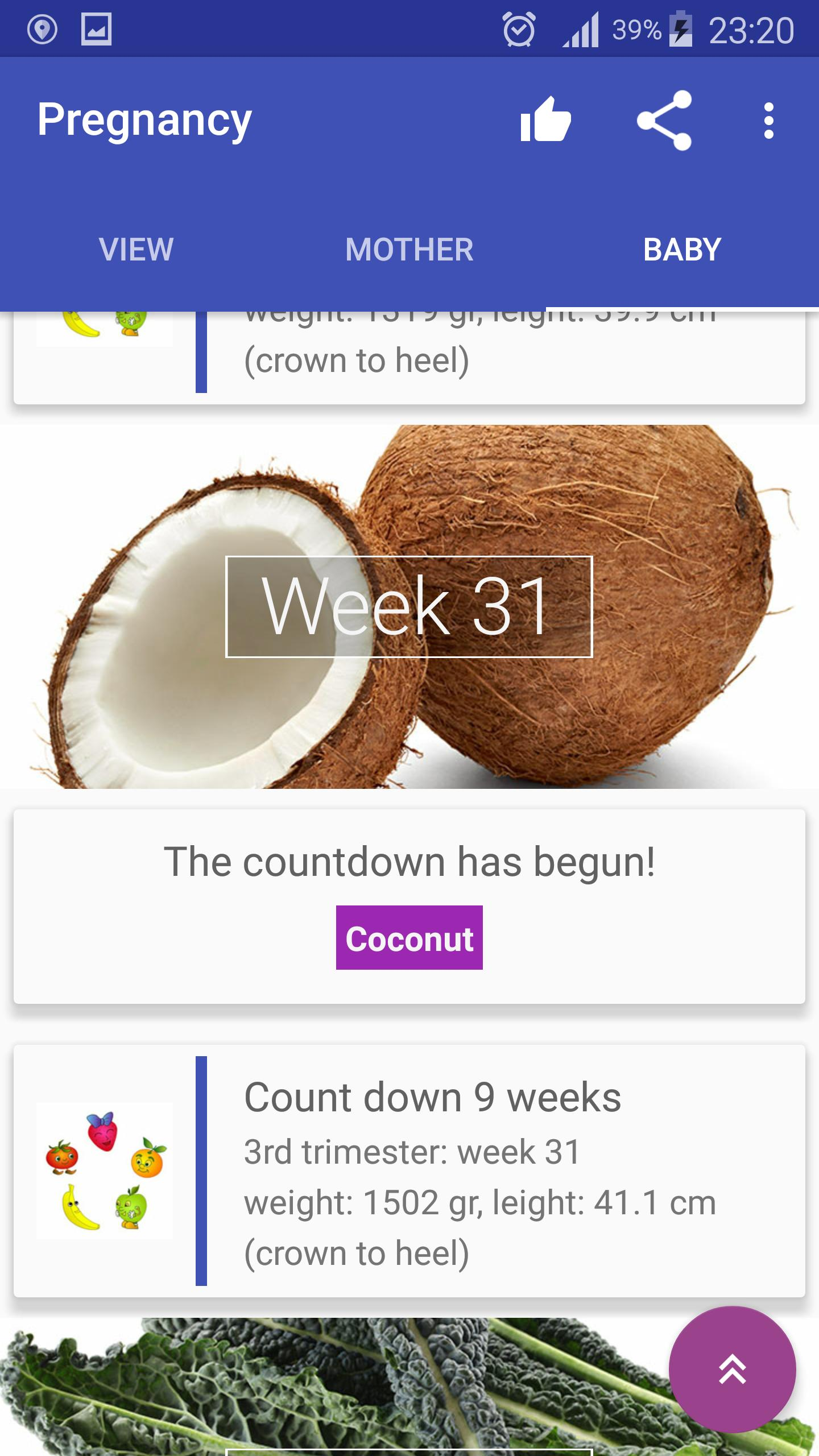 Pregnancy - 9 Months Pregnant for Android - APK Download