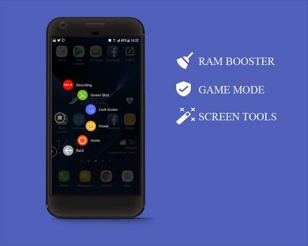 Smart Touch syot layar 4