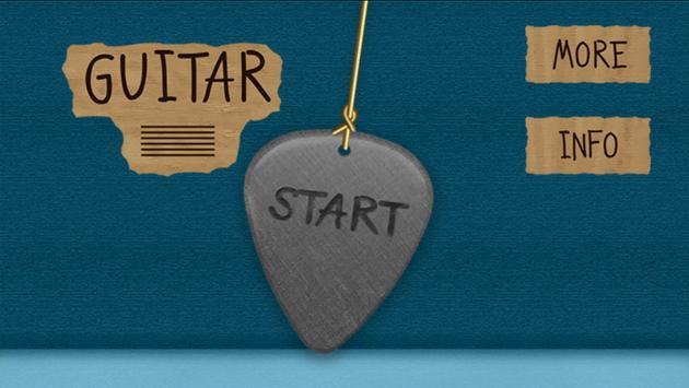 Guitar Rhythm Tunes apk screenshot