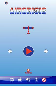 Air Crisis: Missiles Strikes screenshot 4