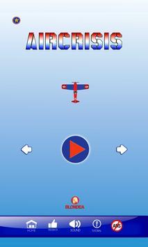 Air Crisis: Missiles Strikes poster