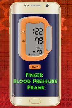 Finger Blood Pressure Prank screenshot 6