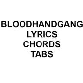 BloodHandGang Lyrics an Chords icon